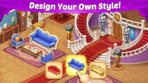 Castle Story: Puzzle & Choice apktram screenshots 2