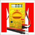 How To Use Digital Multimeter icon