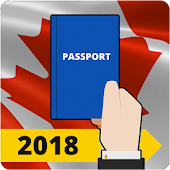 Canadian Citizenship Test 2018