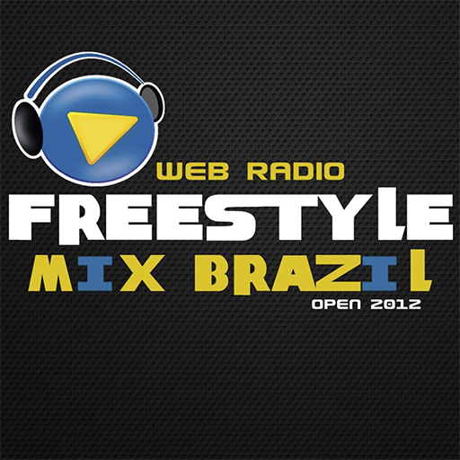 FreeStyle Mix Brazil