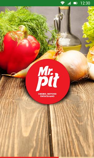 Mr. Pit