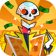 Death Tycoon - Idle Clicker && Tap to make Money!