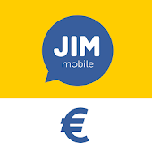 JIM Mobile Top-up