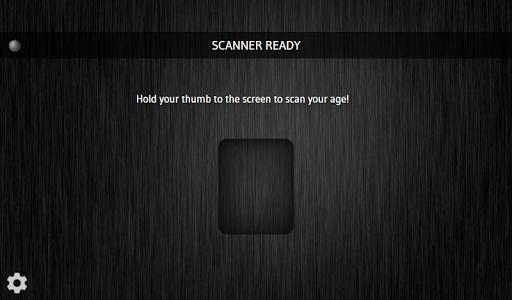 Prank Age Scanner  screenshots 7