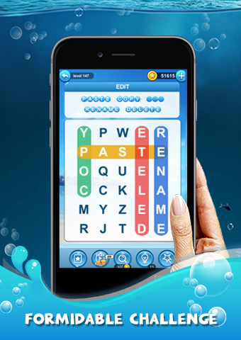Word Search Puzzle screenshot 5