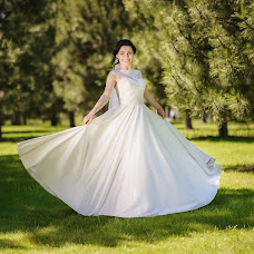 Wedding photographer Aleksandr Grushko (AlexanderGrushko). Photo of 06.07.2017