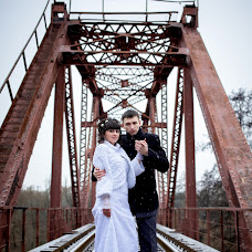 Wedding photographer Yuliya Starkova (Starfoto). Photo of 09.01.2015