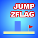 Download Jump2Flag - Minimalist Platformer For PC Windows and Mac