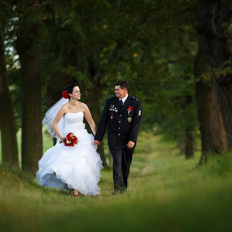 Svatební fotograf Tomáš Javůrek (TomasJavurek). Fotografie z 10.03.2016