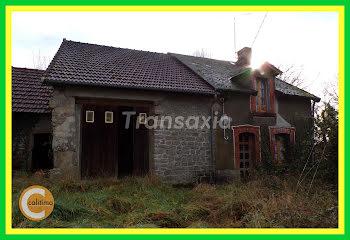terrain à Saint-Dizier-Leyrenne (23)
