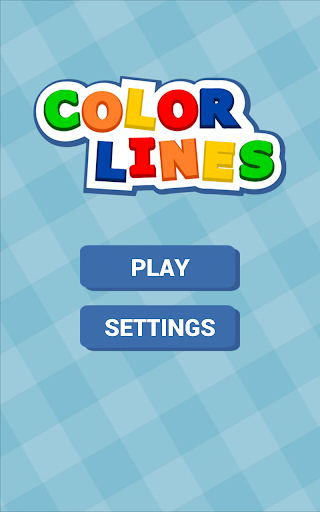 Color Lines: Match 5 Balls Puzzle Game 4.08 screenshots 4