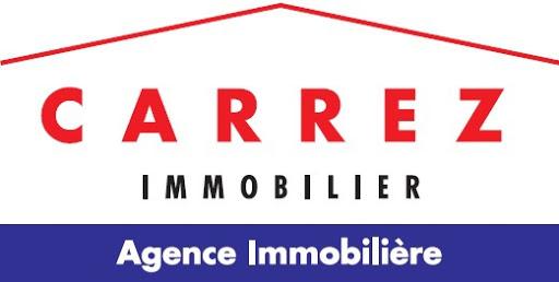 Logo de CARREZ IMMOBILIER
