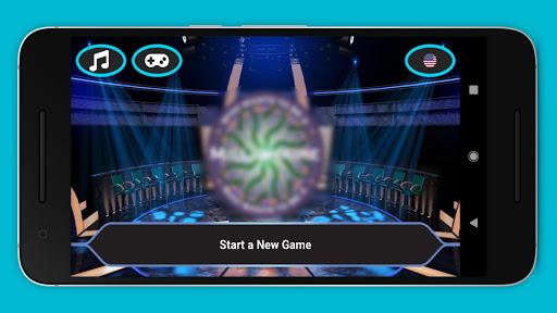 New Millionaire 2020 - Quiz Game apkdebit screenshots 3
