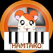 Piano Hamtaro Game APK