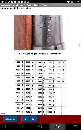 Carabine Squires Bingham 20