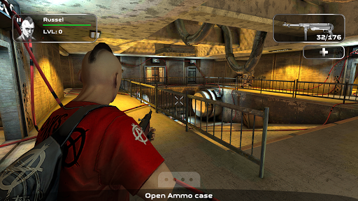Slaughter 3: The Rebels screenshots 2