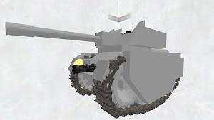 チビ丸戦車