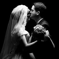 Wedding photographer Rashad Nabiev (rashadnabiyev). Photo of 03.01.2019