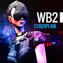 WAY BACK 2 - cyberpunk platformer 34.0.7 APK Download