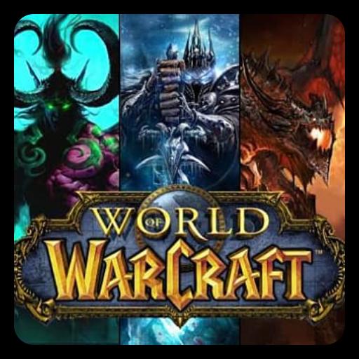 Warcraft Universe Quiz (game)