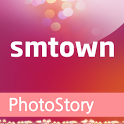SMTOWN Concert - PhotoStory icon