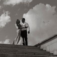 Wedding photographer Milana Sharipova (adelimila). Photo of 17.07.2018
