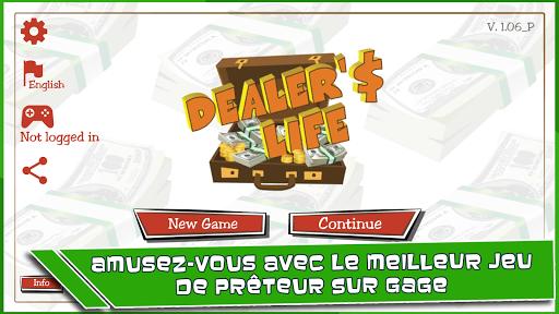 Dealeru2019s Life Lite - Pru00eateur sur Gage Tycoon  captures d'u00e9cran 1
