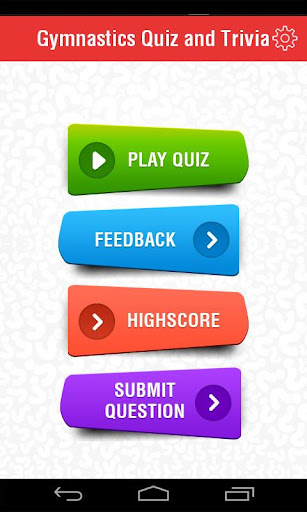 Gymnastics Quiz Trivia