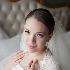 Wedding photographer Ekaterina Fokina (Fokina). Photo of 23.02.2014