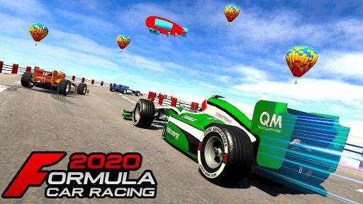 Formula Car Racing Stunt: Ramp Car Stunts 1.0.4 screenshots 2