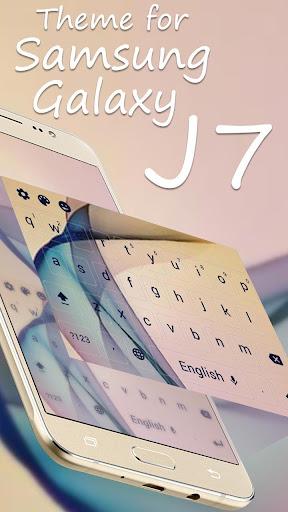 Keyboard for Samsung J7 10001007 screenshots 1