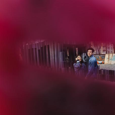 Свадебный фотограф Катя Карпова (KarpovaKatya1). Фотография от 30.03.2019