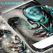 Locker Theme GO