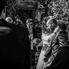 Wedding photographer Clivillés Y García (conun6yun4). Photo of 10.12.2015