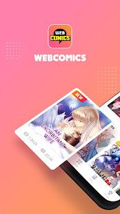 App WebComics APK for Windows Phone