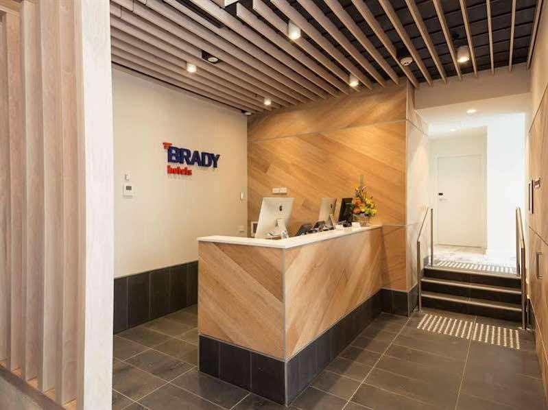 Brady Hotels