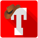 Texas Menu icon