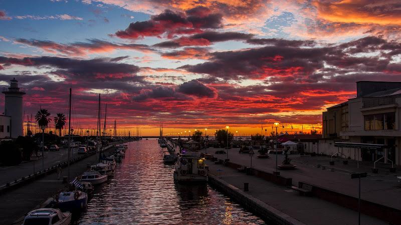 Rosso di sera bel tempo si spera di 233404