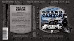 Grand Canyon Black Iron IPA