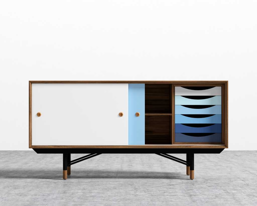 MHD Finn Juhl 1955 Sideboard Best Black Friday deals 2