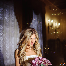 Wedding photographer Alina Ovsienko (Ovsienko). Photo of 26.12.2017