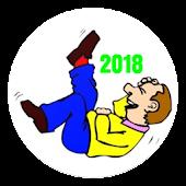 Unduh KUMPULAN KATA KATA LUCU 2018 Gratis