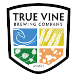 Logo of True Vine Daddy's Juice Box DIPA