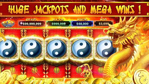 Slots Fortune - Bonanza Casino  screenshots EasyGameCheats.pro 5