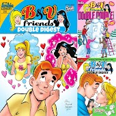 B&V Friends Comics Digest