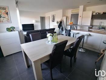appartement à Cabestany (66)