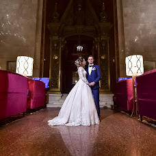 Wedding photographer Denis Chepa (tandenske). Photo of 21.02.2018