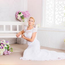 Wedding photographer Yuliya Chernysheva (Ulchka). Photo of 20.01.2017
