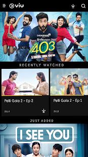 Viu – Korean Dramas, TV Shows, Movies & more 1