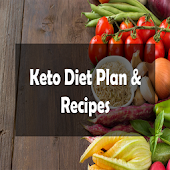 Keto Diet Plan & Recipes